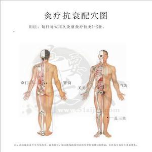 蒙古族医药的外敷疗法和灸法