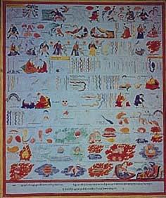 藏医药学中的典籍
