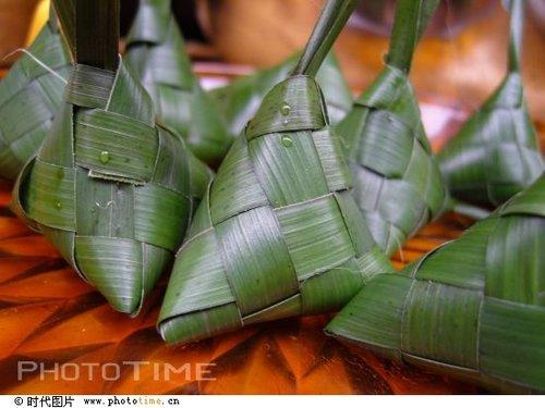 端午节吃粽子但四种人不宜多吃粽子