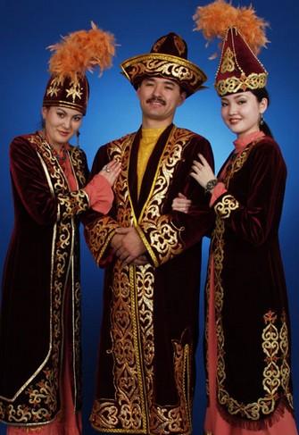 哈萨克族的医药