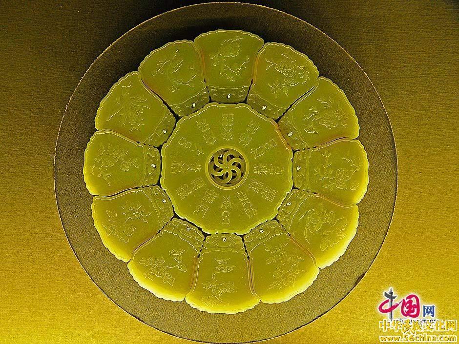 故宫国宝特展——清代皇家玉器 _文化中国_中国网
