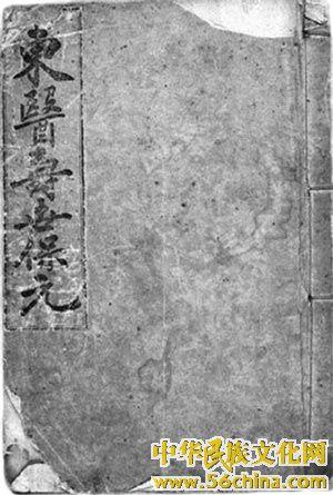 《东医寿世保元》