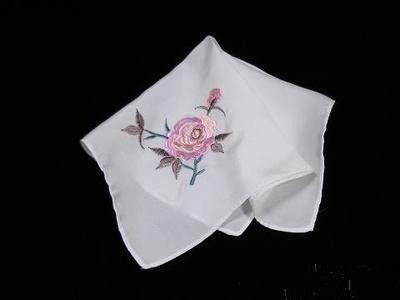手帕为何又被称为鲛绡?