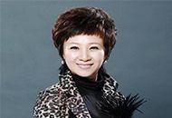 中国国际礼仪研究院院长——周思敏