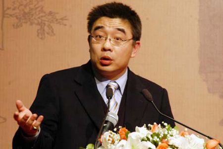 钱文忠:鼓励全民都该学学《弟子规》