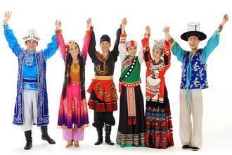 少数民族语言及文化采集万里行公益活动即将启动