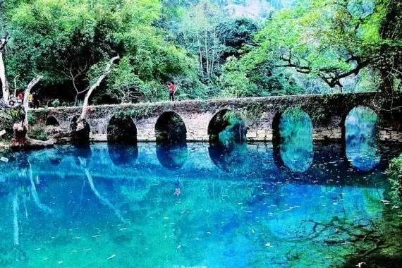 黔东南加榜梯田、丹寨石桥、肇兴侗寨6日非遗文化假期亲子之旅